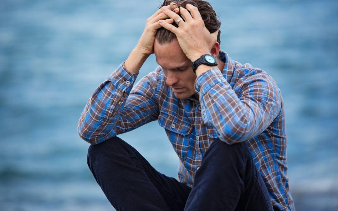 Depression – A Spiritual Crisis?